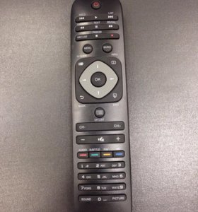 Пульт для телевизора  и DVD Philips