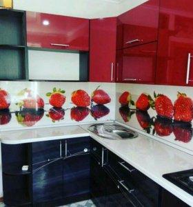 Кухня Ягодка