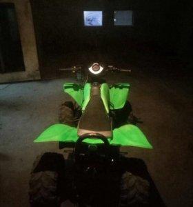 Квадроцикл 150