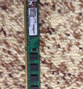 DDR2 память на 2g