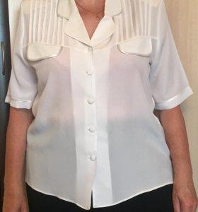 Блуза польская, р. 54