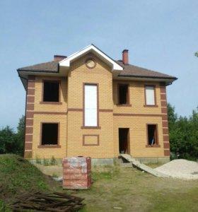Стротельство домов