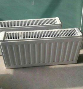 Радиатор металический