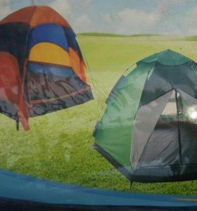 Палатка 2.7×2.7×1.6