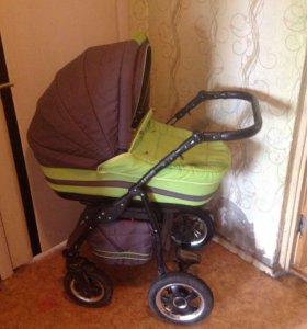 Продам  коляску Adamex Mars 2в1