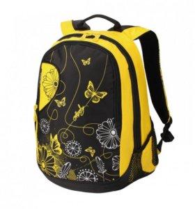 Рюкзак Grizzly 409-1 Желтый