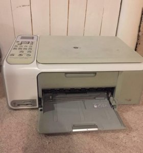 Принтер фото-сканер-копир