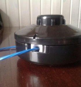 Катушка м10 левая 1.25шаг на бензокосу