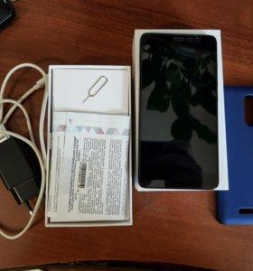 Xiaomi Redmi Note 3 Pro Special Edition 32Gb Grey