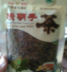 Китайский кофе для похудения и оздоровления
