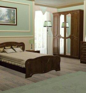 Кровать Натали 140*200 160*200