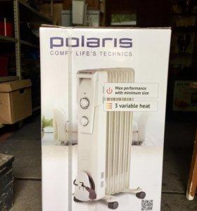 Новый обогреватель Polaris pre 0615