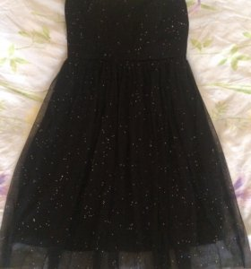 Вечернее платье Reserved