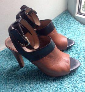 Туфли Uterque