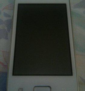 Смартфон Samsung Galaxy S7D на 2 Sim-карты