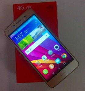 Huawei Y5ii LTE dual sim