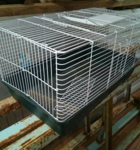 Клетка для кролика, хомячка...