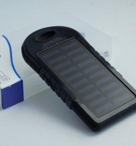 PowerBank Samsung солнечная батарея новая