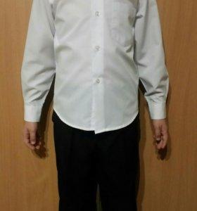 Рубашка детская р.30
