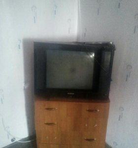 Телевизор cameron