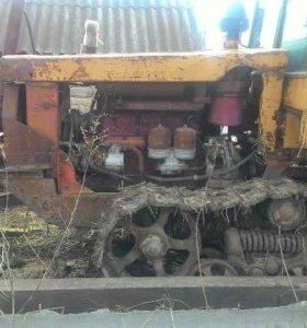 Двигатель АМ-41