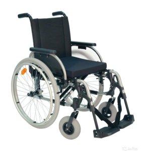 """Новое кресло-коляска для инвалидов """"Старт"""""""