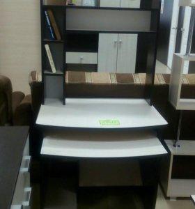 Стол для компьютера Новый.