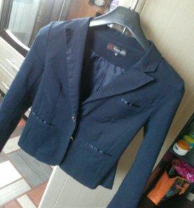 Пиджак для девушек