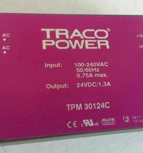 Модуль питания Track Power TPM30124C
