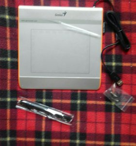 Графический планшет Genius EasiPen i405x