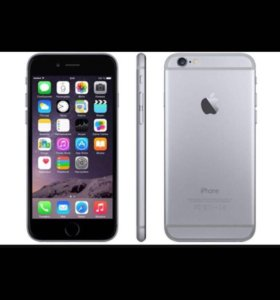APPLE iPhone 6 - 64Gb Space Gray