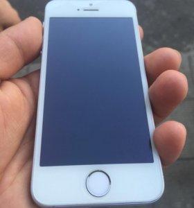 iPhone 5S корпус под 6