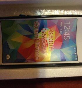 Чехол + защитное стекло для Samsung G530H, G5308W