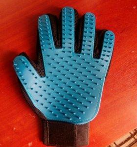 Перчатка для шерсти, новая