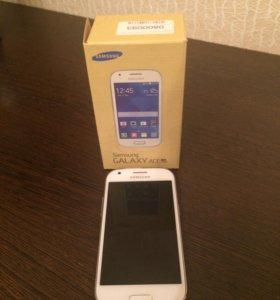 Samsung sm-g357fz