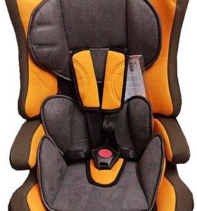 Новое Детское автокресло Кенга LD02 (9-36кг)