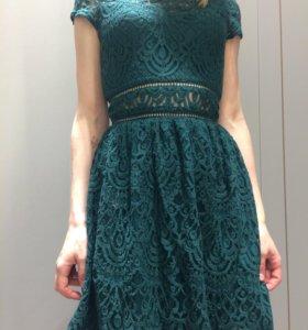 Платье H&M 40-42
