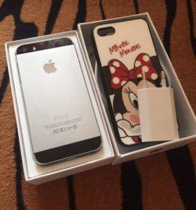 iPhone 5s 32 г