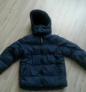 Куртка демисезонная 116-122 см