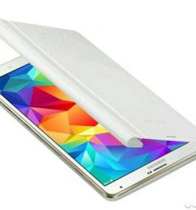 Чехол Samsung BookCover white