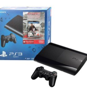 PlayStation 3 Sony 500GB