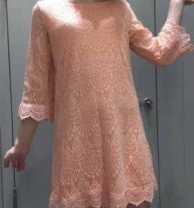 Платье H&M s-m
