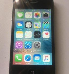 iPhone 4s 8gb 4с 8гб