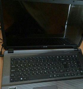 Ноутбук, возможен торг
