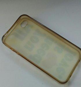 Чехол на iPhone 4-s