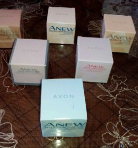 Крем Anew от Avon