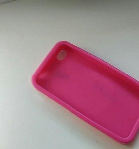 Чехол на iPhon 4-s
