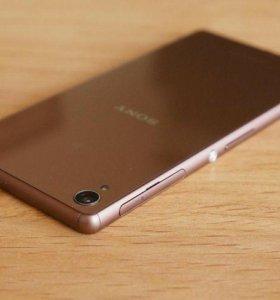 Sony Xperia z 3 + Dual Copper ( Оригенал)