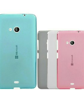 Чехол Microsoft Lumia 535