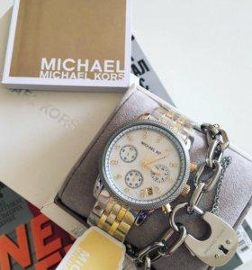 Michael Kors новые оригинальные часы